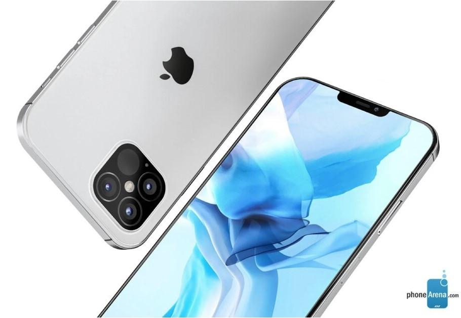 期望落空:爆料显示iPhone12全系没有120Hz高刷屏