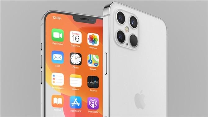 苹果秋季发布会内容曝光:除iPhone 12外,还有不少新品