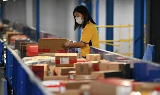 国家邮政局:即日起至9月10日进京邮件二次安检