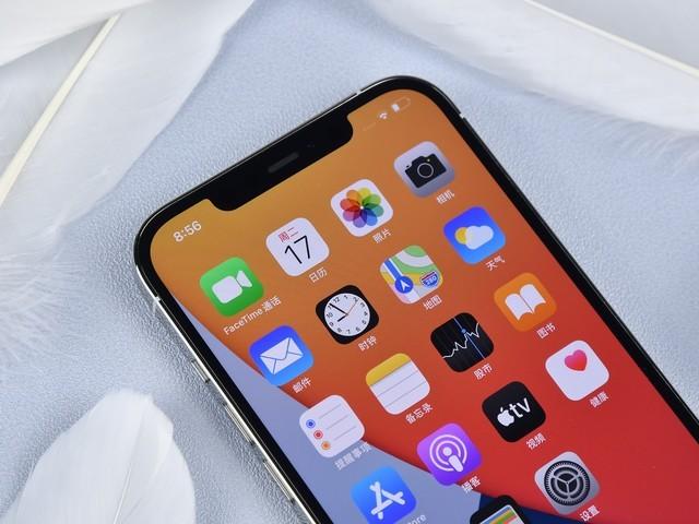 iPhone 12 Pro Max图赏 史上最强iPhone