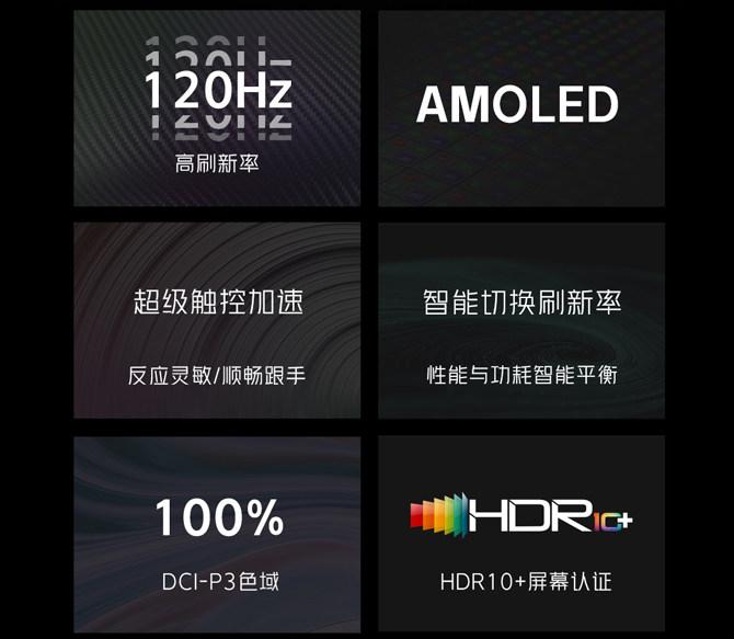 iQOO  7压感回归 这次换到屏下堪比开挂