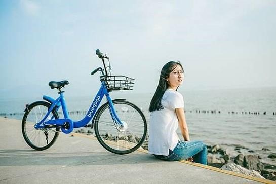 小蓝单车怎么免押金 小蓝单车免押金怎么操作