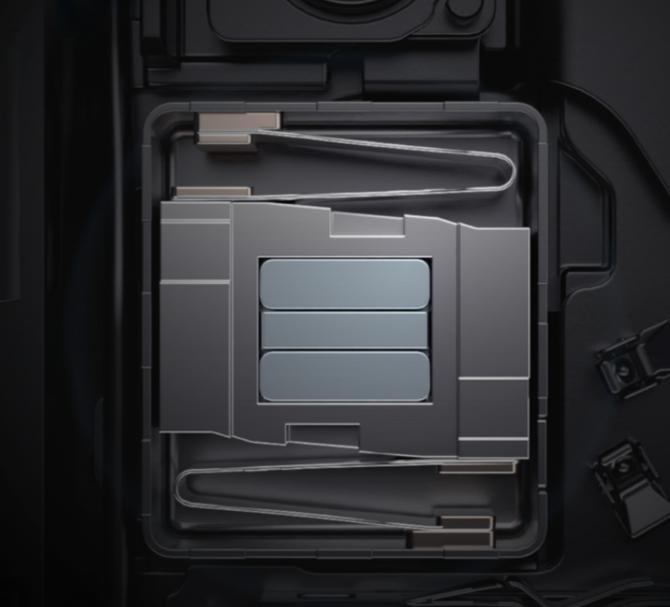 OPPO Reno6全系搭载线性马达 游戏体验拉满